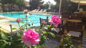 Galerie, Prespa Spa Resort Prespes Hotels Halbpension Florina