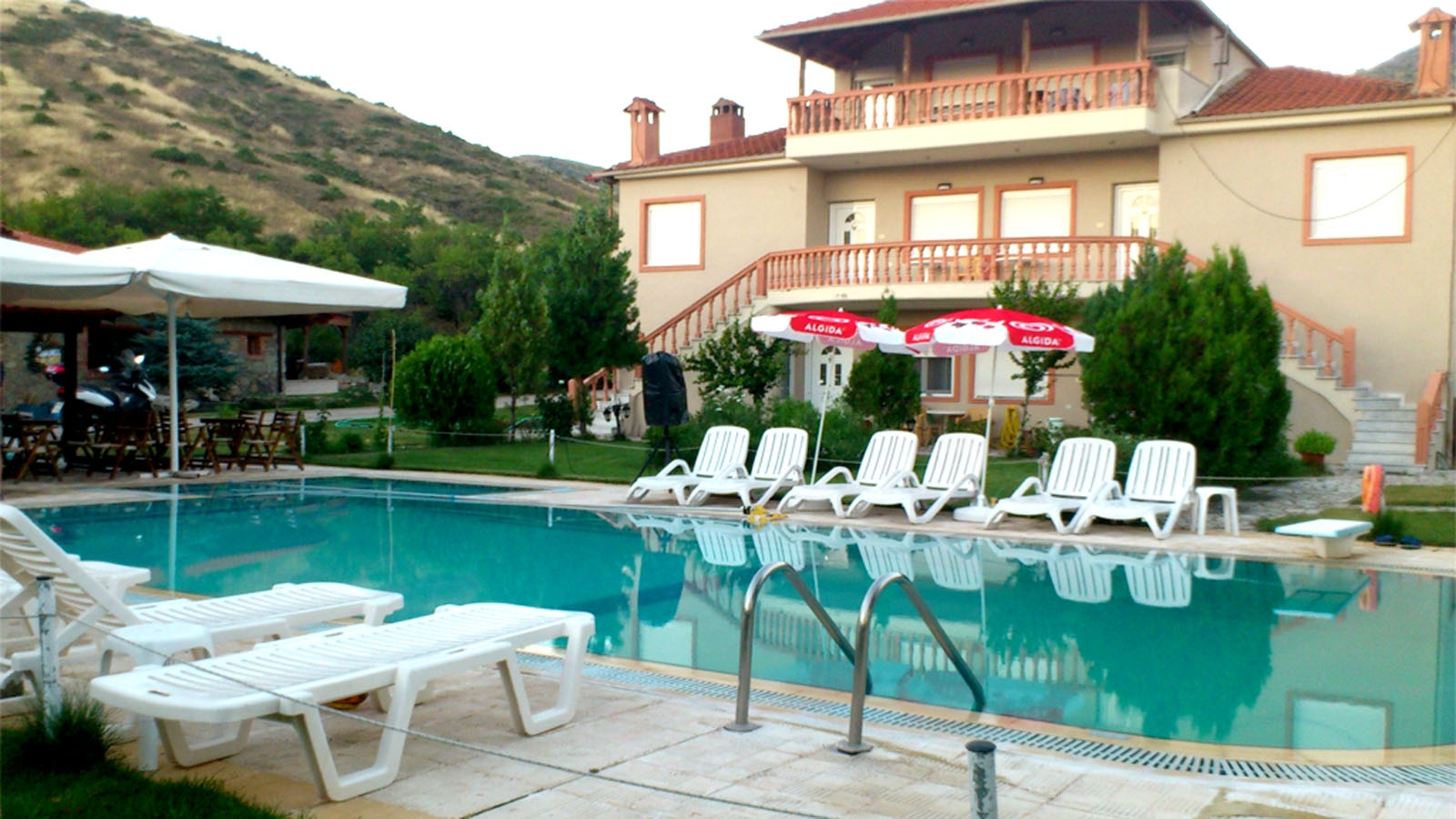 Prespa Spa Resort & Villa ΠΛΑΤΥθέα