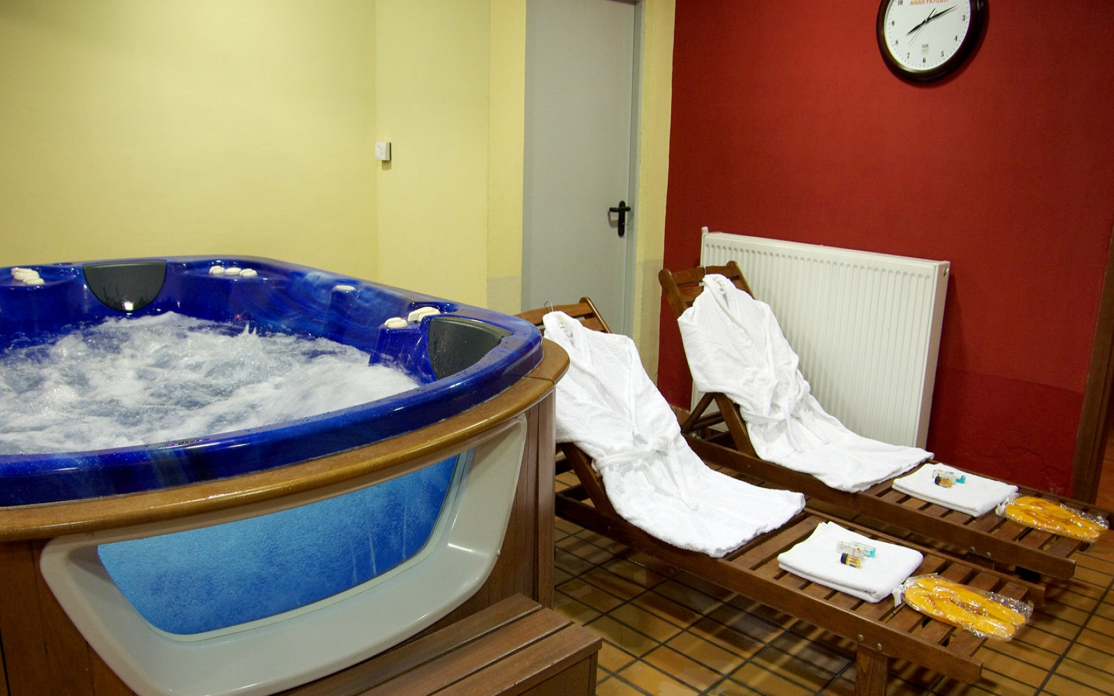 Spa Wellness Center